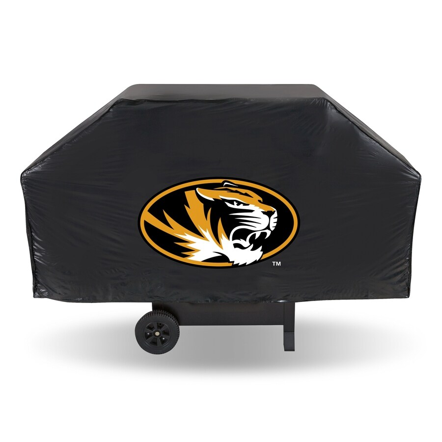 Rico Industries/Tag Express 68-in x 21-in Vinyl University Of Missouri Tigers Cover