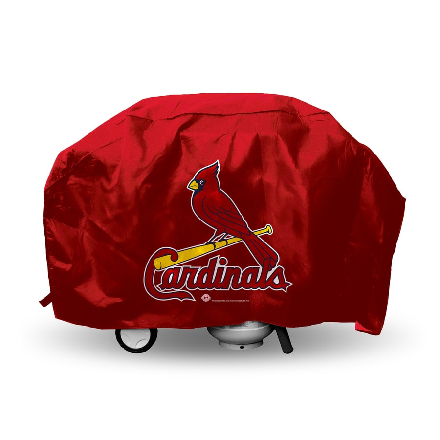 Rico Industries/Tag Express St Louis Cardinals Red Vinyl 68-in Cover