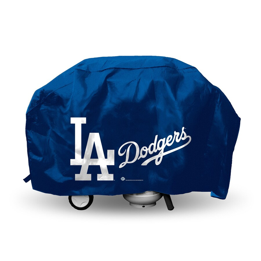 Rico Industries/Tag Express Los Angeles Dodgers Blue Vinyl 68-in Cover