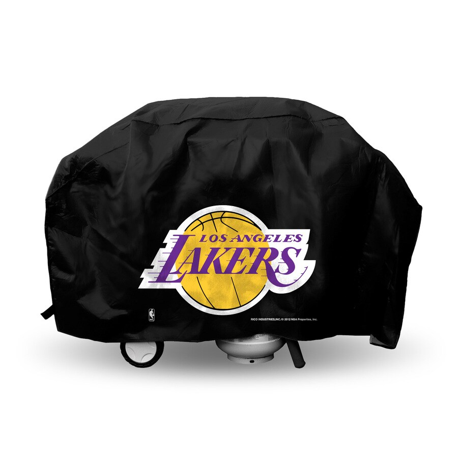 Rico Industries/Tag Express Los Angeles Lakers Vinyl 68-in Cover