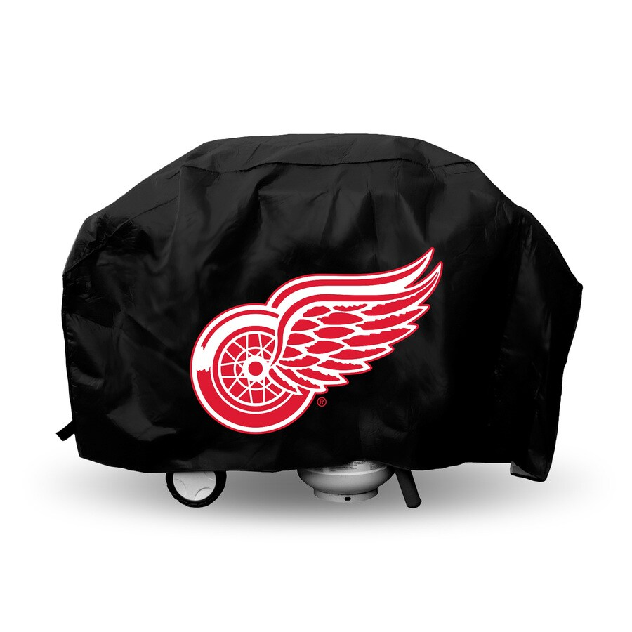 Rico Industries/Tag Express Detroit Redwings Vinyl 68-in Cover