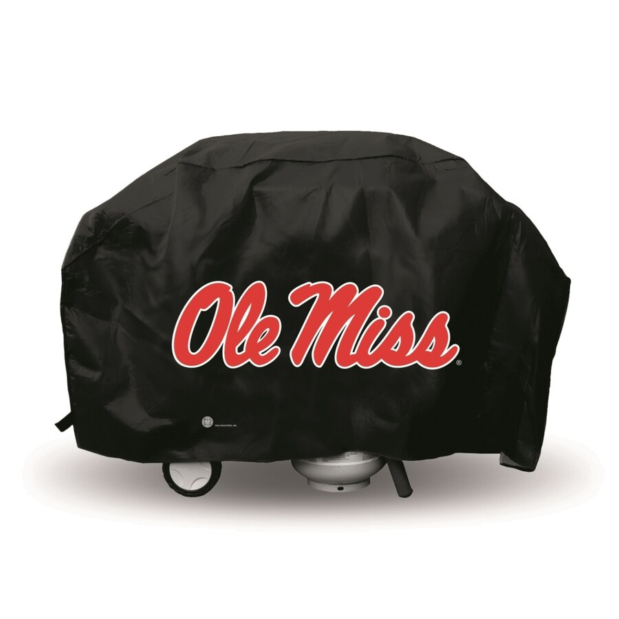 Rico Industries/Tag Express University Of Mississippi Rebels Vinyl 68-in Cover