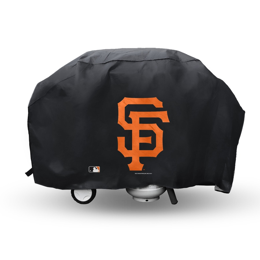 Rico Industries/Tag Express 68-in x 21-in Vinyl San Francisco Giants Cover