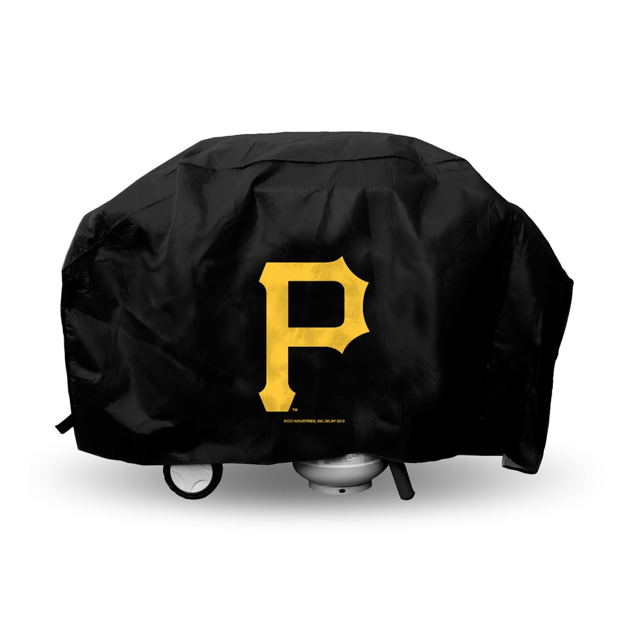 Rico Industries/Tag Express 68-in x 21-in Vinyl Pittsburgh Pirates Cover