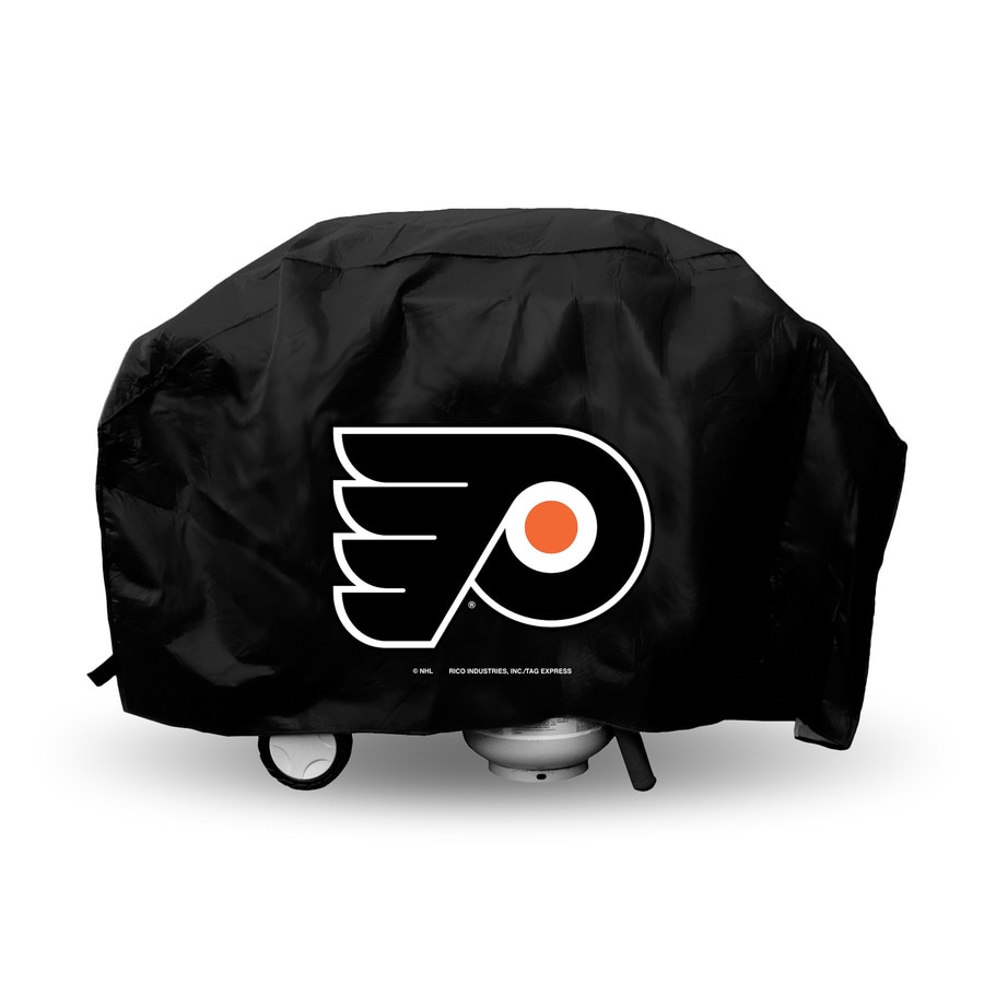 Rico Industries/Tag Express 68-in x 21-in Vinyl Philadelphia Flyers Cover