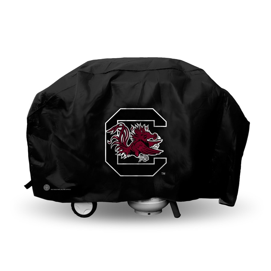 Rico Industries/Tag Express 68-in x 21-in Vinyl University Of South Carolina Gamecocks Cover
