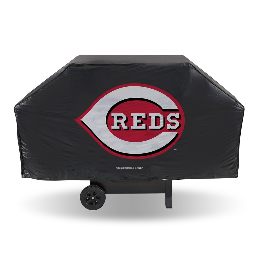 Cincinnati Reds Red Vinyl 68-in Cover