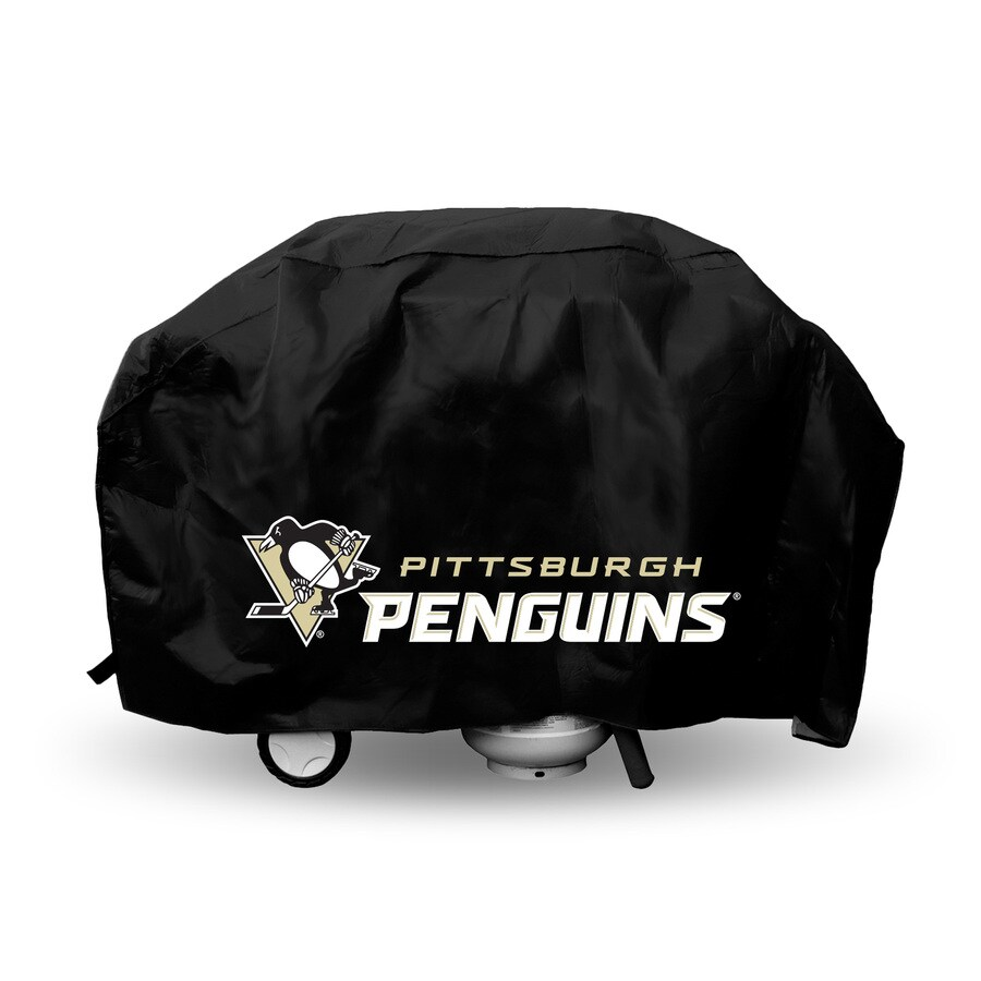 Rico Industries/Tag Express Pittsburgh Penguins Vinyl 68-in Cover