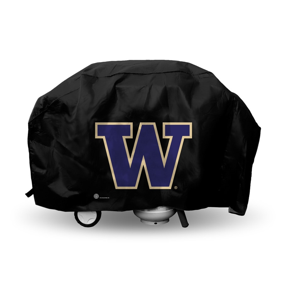 Rico Industries/Tag Express 68-in x 21-in Vinyl University Of Washington Huskies Cover