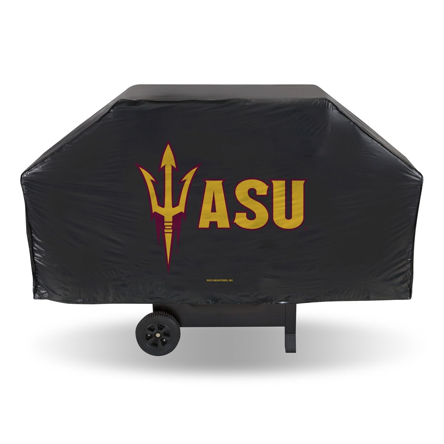 Rico Industries/Tag Express 68-in x 21-in Vinyl Arizona State Sun Devils Cover