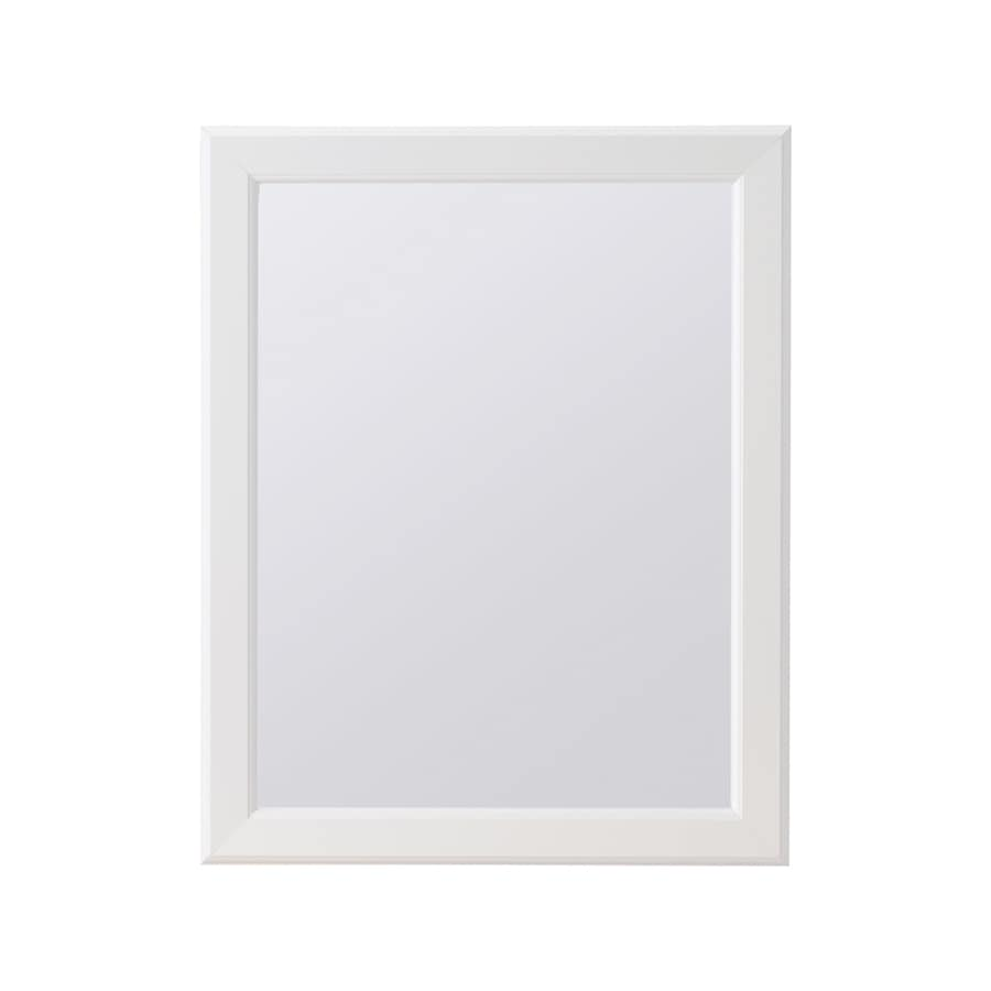 Style Selections 15 25 In X 19 Rectangle Surface Mirrored Particleboard Medicine Cabinet