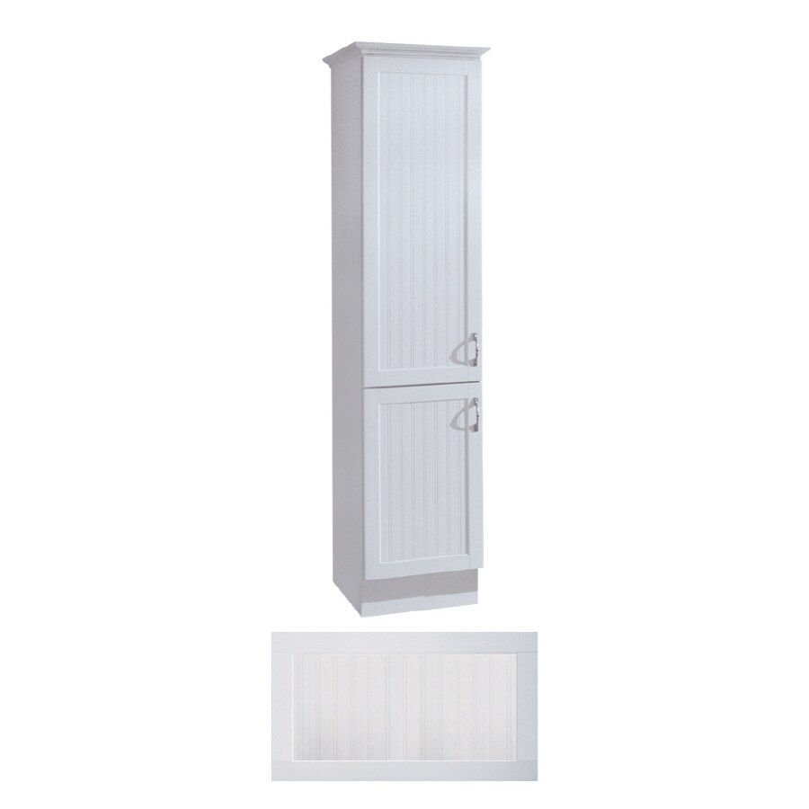 Insignia Providence Linen Cabinet (Common: 18-in; Actual: 18-in)