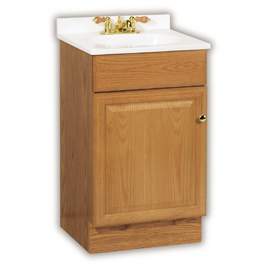 19 bathroom vanity and sink write a review about project source 19 in oak richmond 21768
