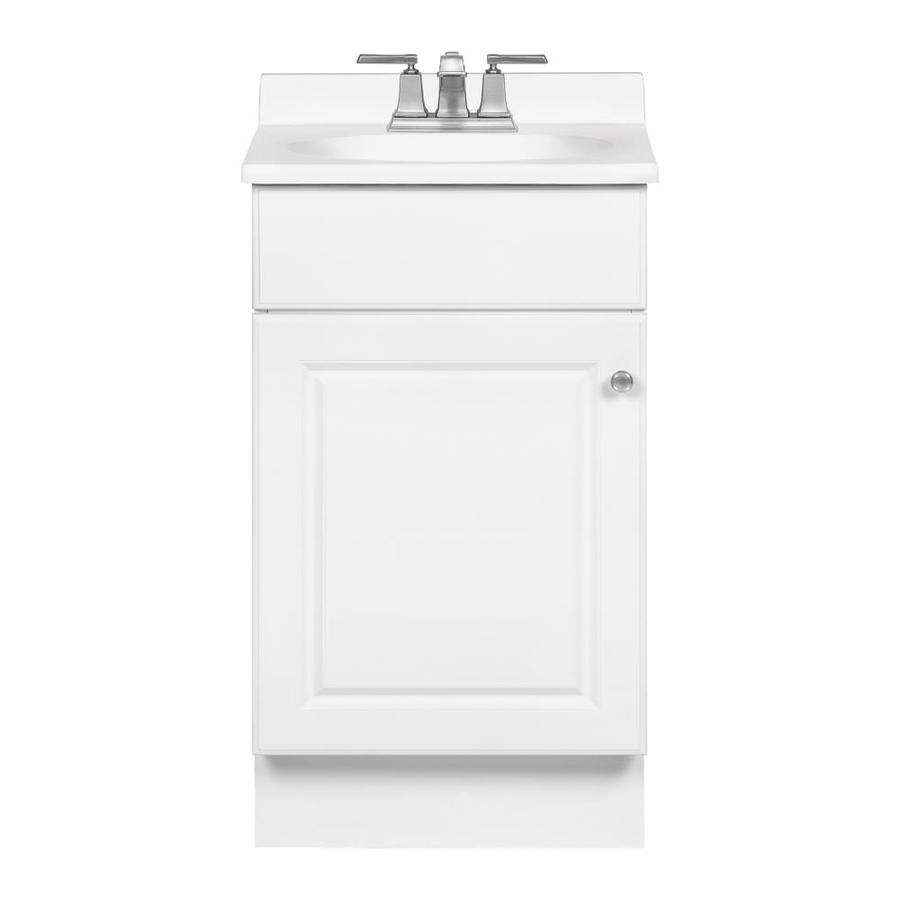 Bathroom Vanities, Faucets, Sinks And Toilets At Lowe's