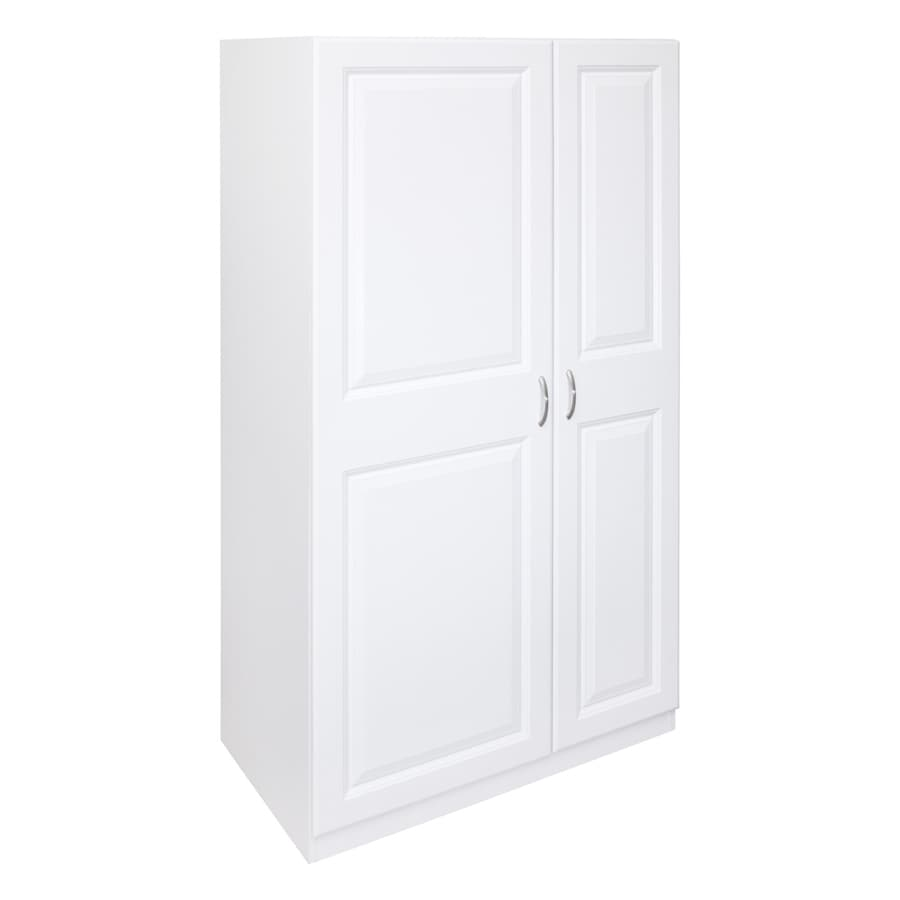 Display product reviews for 38.5-in W x 70.375-in H x 20.75-  sc 1 st  Loweu0027s & Shop Utility Storage Cabinets at Lowes.com