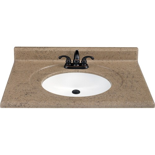 Kona Solid Surface Integral Single Sink Bathroom Vanity Top Common 37 In X 22 In Actual 37 In X 22 In In The Bathroom Vanity Tops Department At Lowes Com Lowe's home improvement, mooresville, north carolina. kona solid surface integral single sink bathroom vanity top common 37 in x 22 in actual 37 in x 22 in lowes com