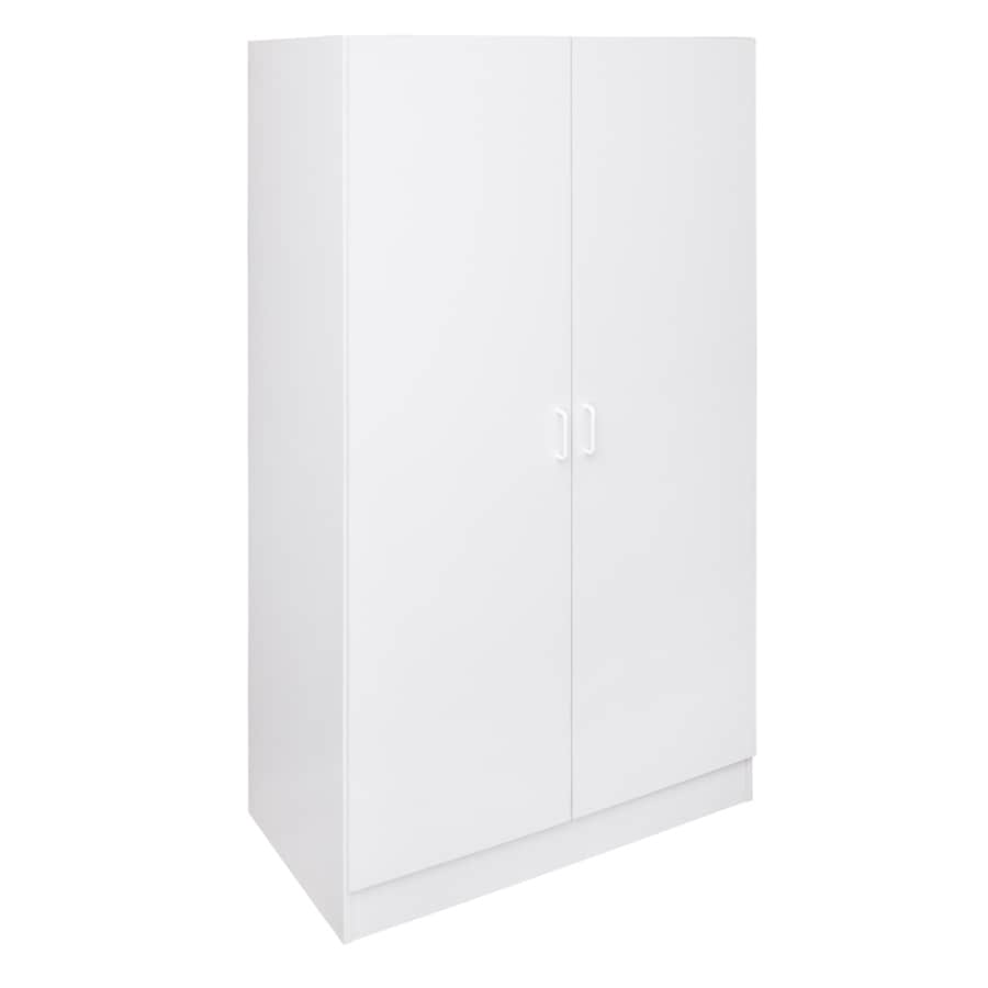 Stor-It-All 38.5-in W x 70.5-in H x 20.5  sc 1 st  Loweu0027s & Shop Utility Storage Cabinets at Lowes.com