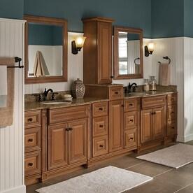 Villa Bath By Rsi Canyon Bathroom Vanity Common 36 In X 22 Actual 21 5