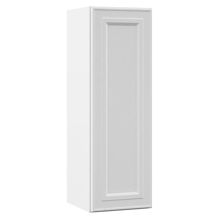 bath by rsi 12 in w x 36 in h x 13 in d white bathroom wall cabinet