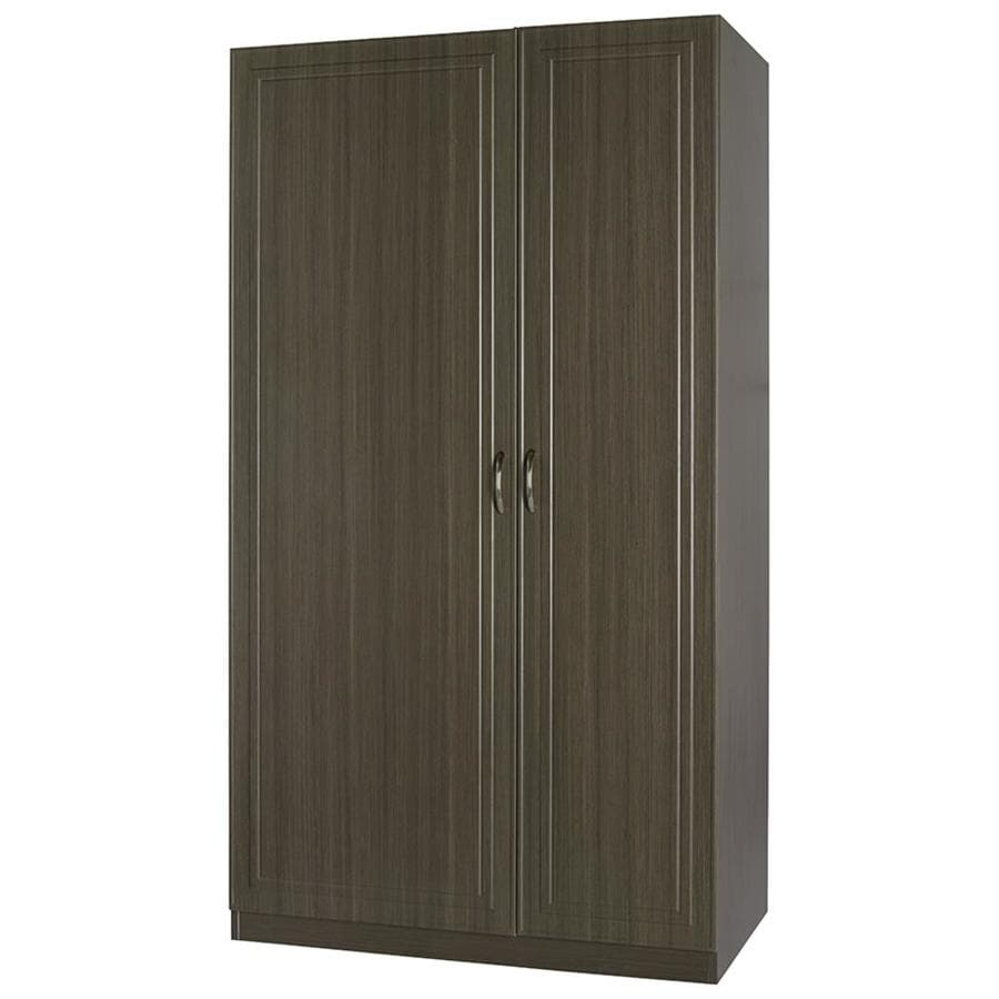 ESTATE by RSI 38.5-in W x 70.5-in H x 20.75-in D Wood Composite Freestanding Garage Cabinet