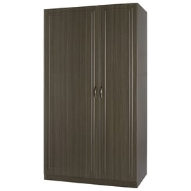 Ordinaire ESTATE By RSI 38.5 In W Wood Composite Freestanding Utility Storage Cabinet