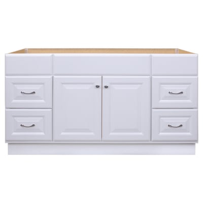 Bathroom Vanities Without Tops At Lowes Com