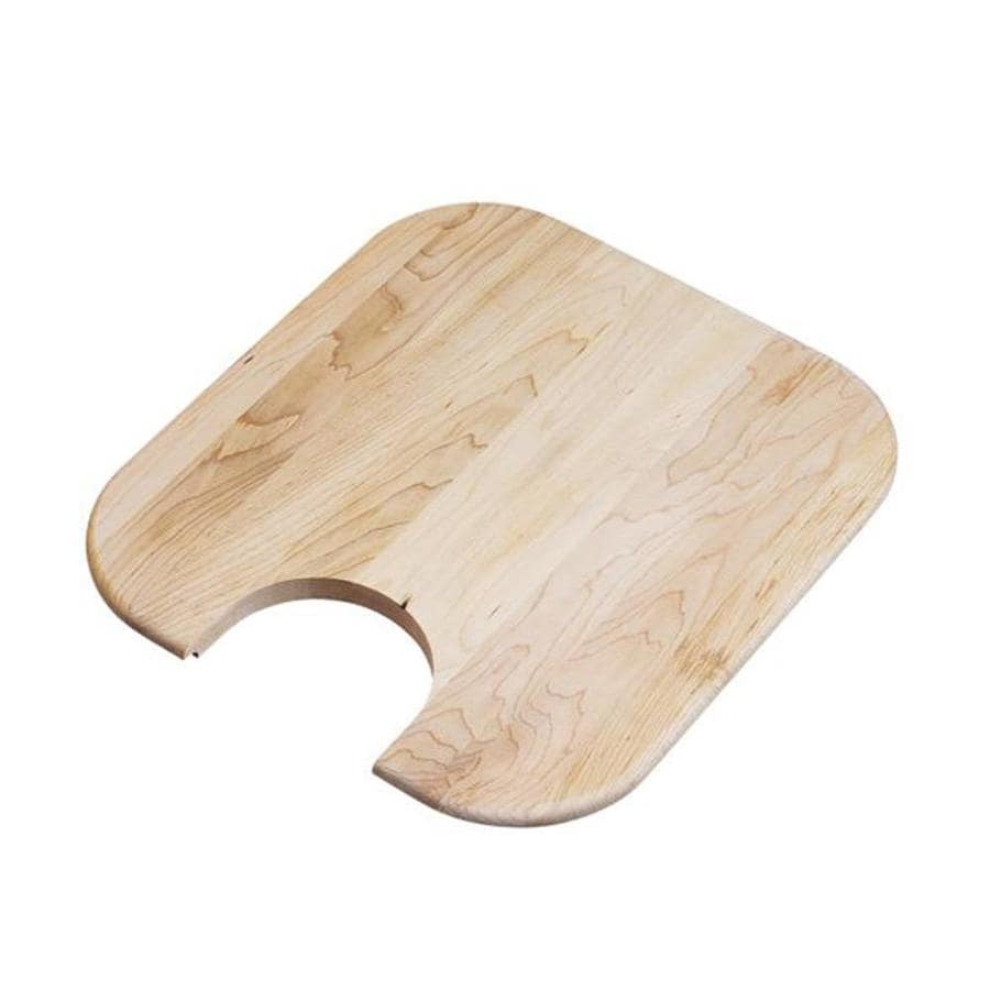 Elkay 1 16.75-in L x 15-in W Cutting Board