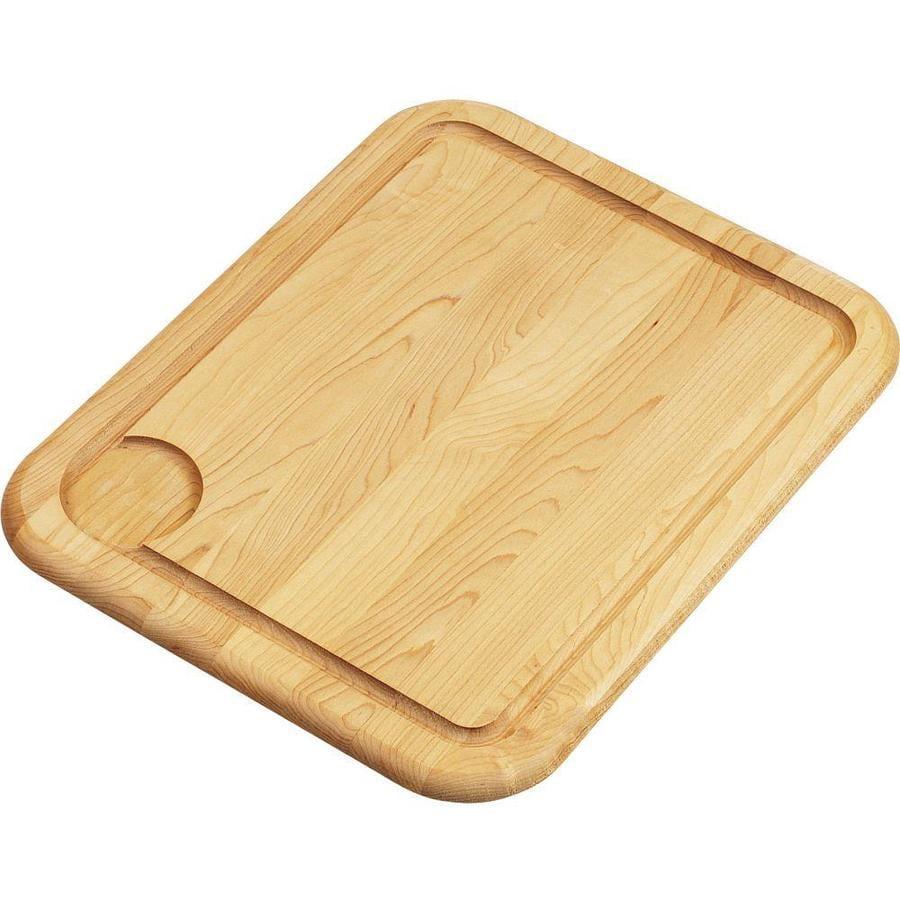 Elkay 1 13.5-in L x 17-in W Cutting Board