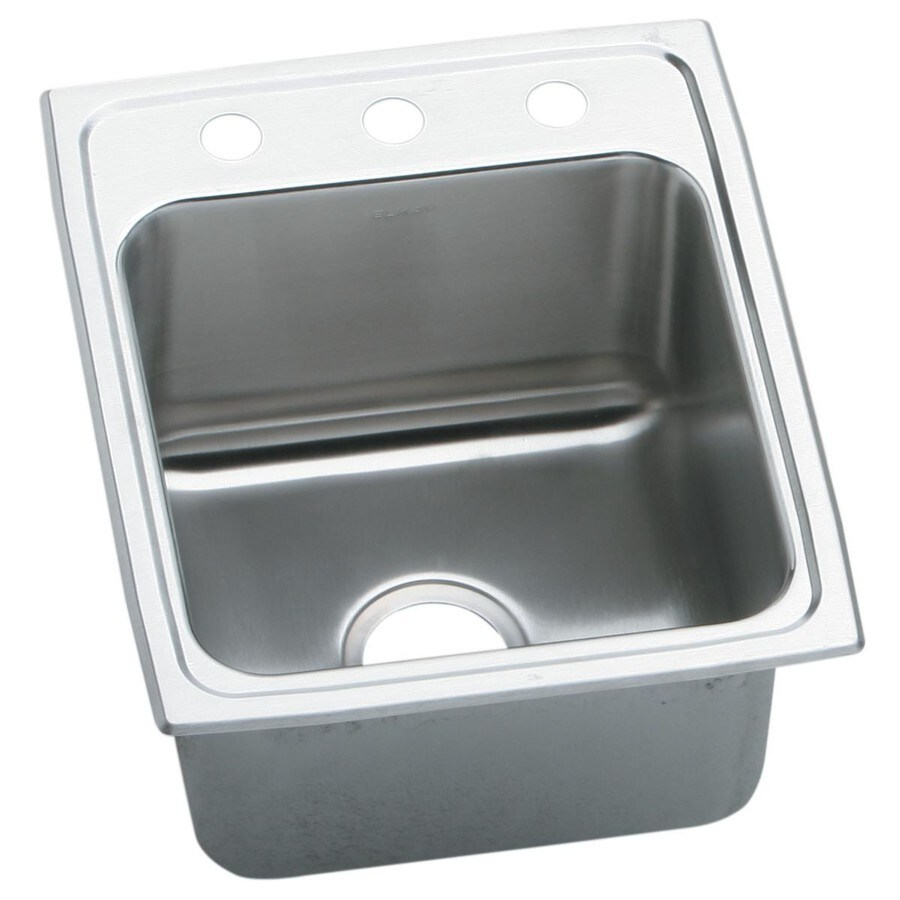 Elkay Stainless Steel Bar Sink