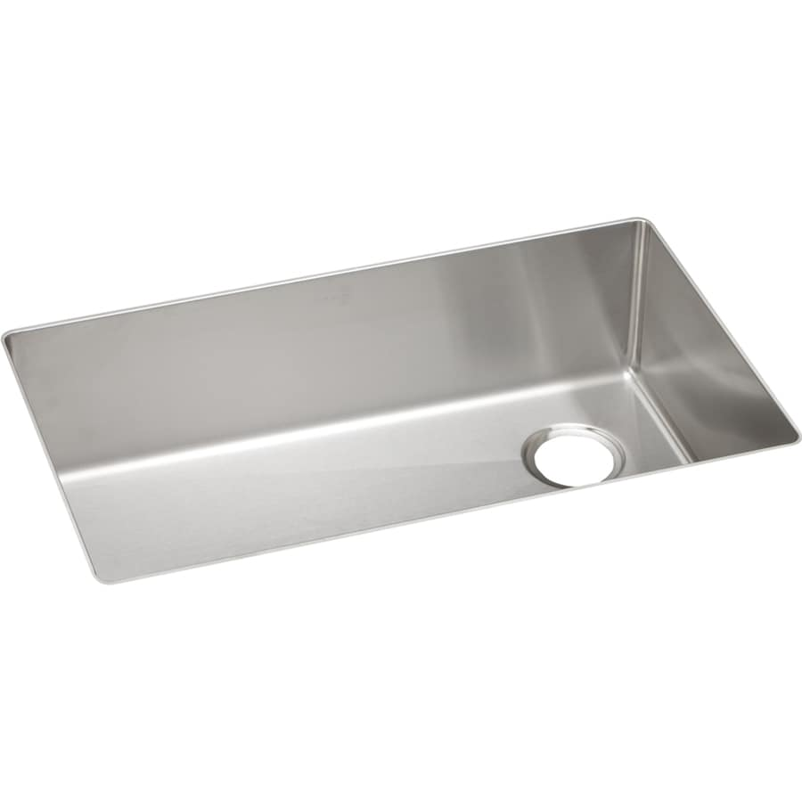 Elkay Crosstown Single Bowl Kitchen Sink