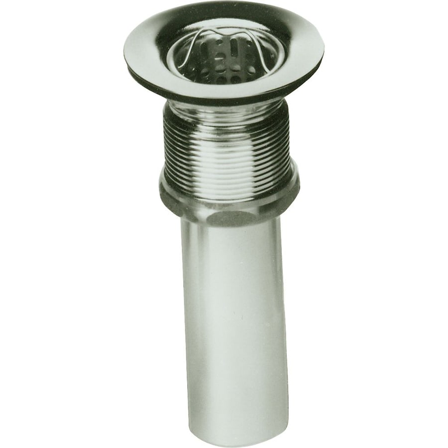Elkay Stainless Steel Decorative Sink Drain