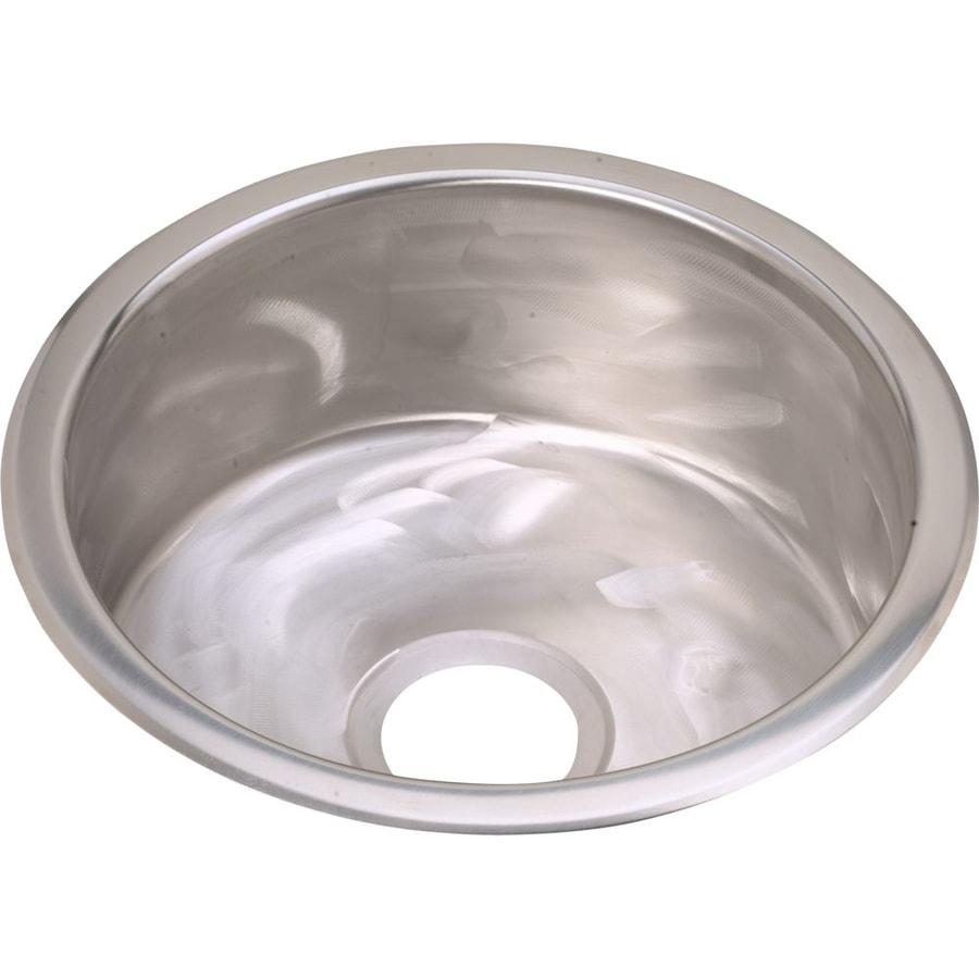 Stainless Steel Sinks Lowes : ... Stainless Steel Undermount Kitchen Sink under Stainless Steel Bar Sink