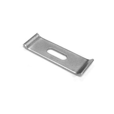 8-Piece Steel Kitchen Sink Mounting Clips