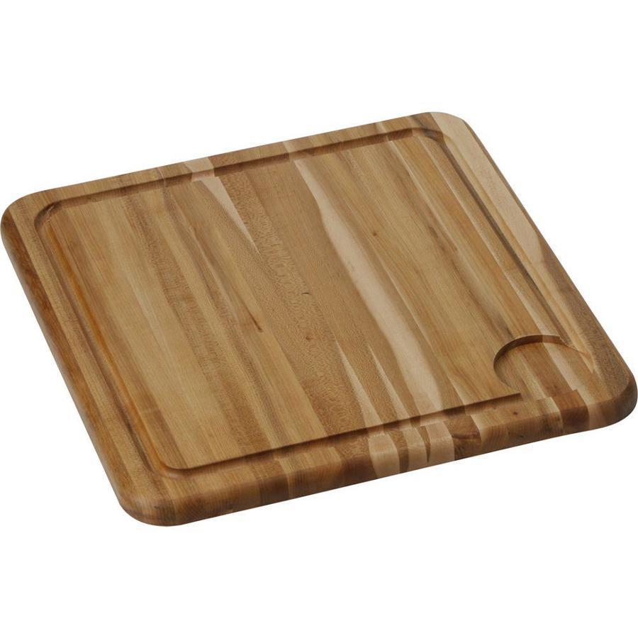 Elkay 1 15 165 In L X 15 325 In W Cutting Board At Lowes Com