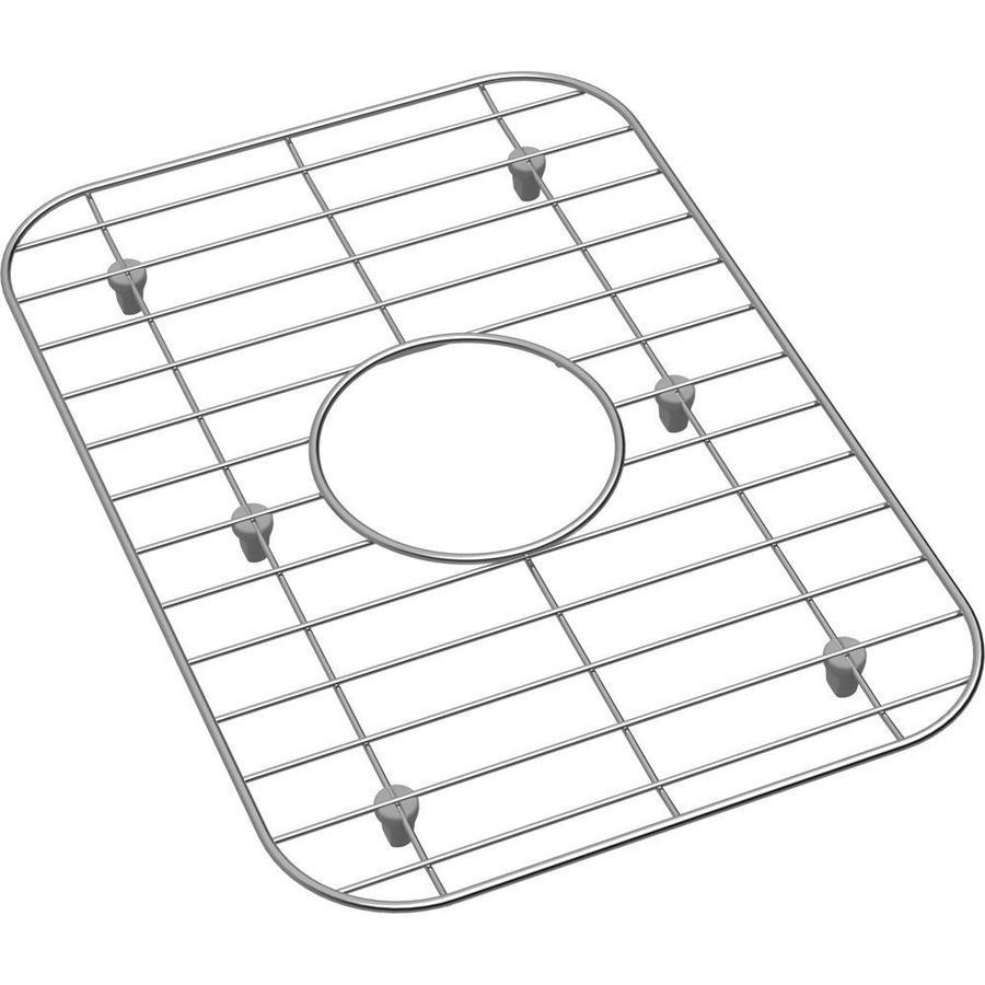 Elkay Dayton 11.05-in x 11.05-in Sink Grid