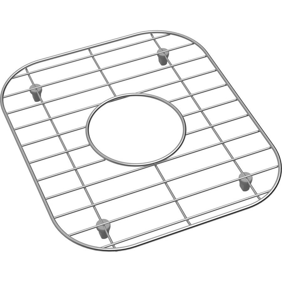 Elkay Dayton 10.7-in x 12.45-in Sink Grid