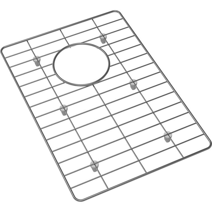 Elkay Crosstown 11.0625-in x 16.0625-in Sink Grid
