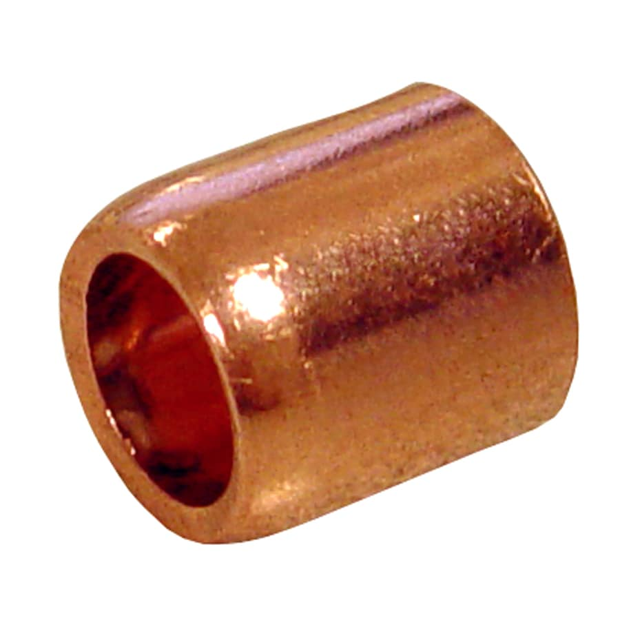 1-in x 3/4-in Copper Bushing Fittings