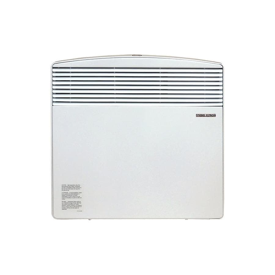Stiebel Eltron 1,000-Watt 208/240-Volt Convection Heater (17.5-in L x 4-in H Grille)