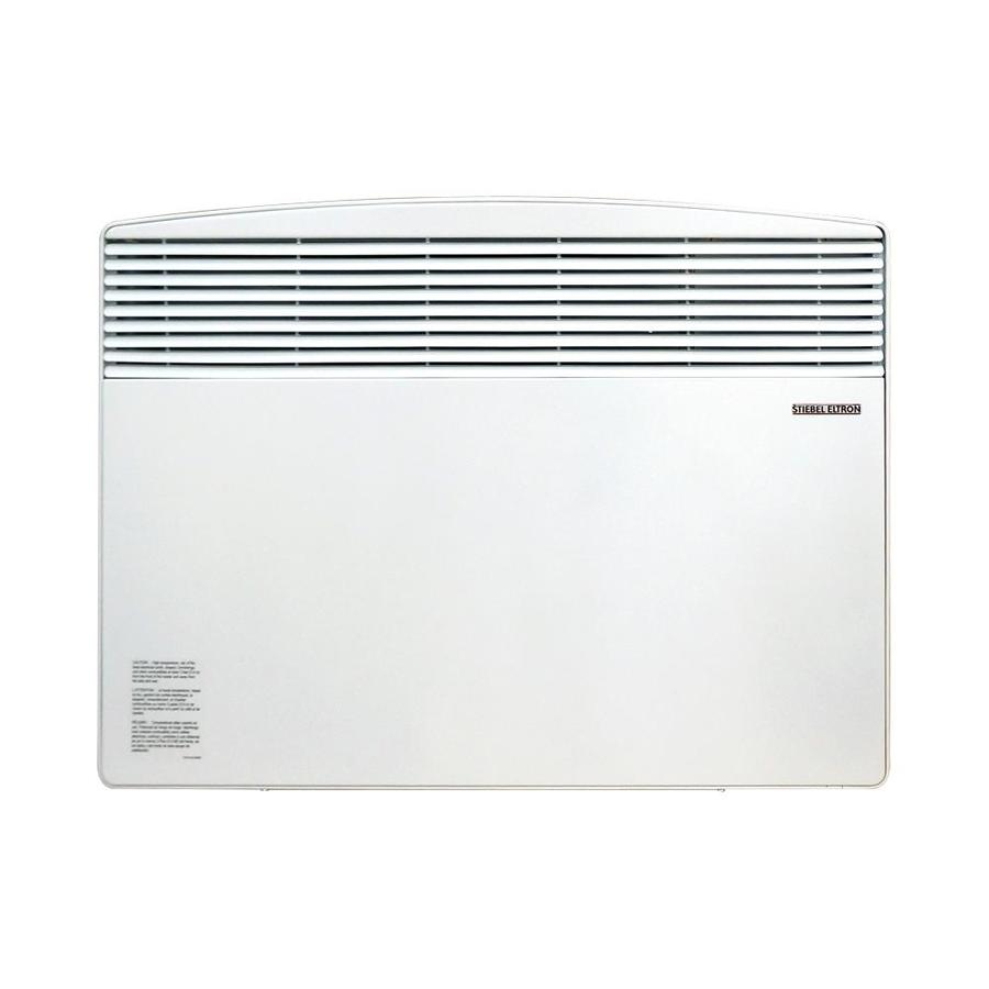 Bathroom Wall Heaters Electric Lowes: Shop Stiebel Eltron 2400-Watt 208/240-Volt Convection