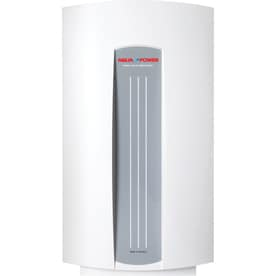Shop Tankless Electric Water Heaters At Lowes Com