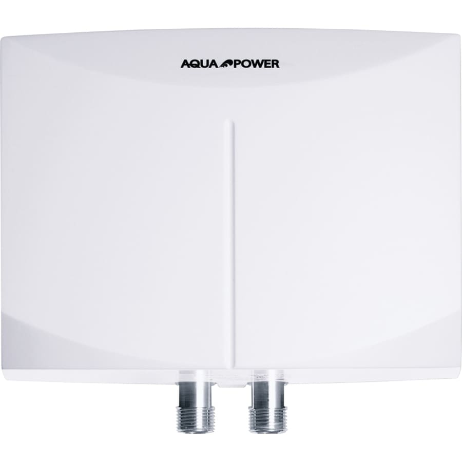 AquaPower AQM 3-1 120-Volt 3-kW 0.5-GPM Point of Use Tankless Electric Water Heater