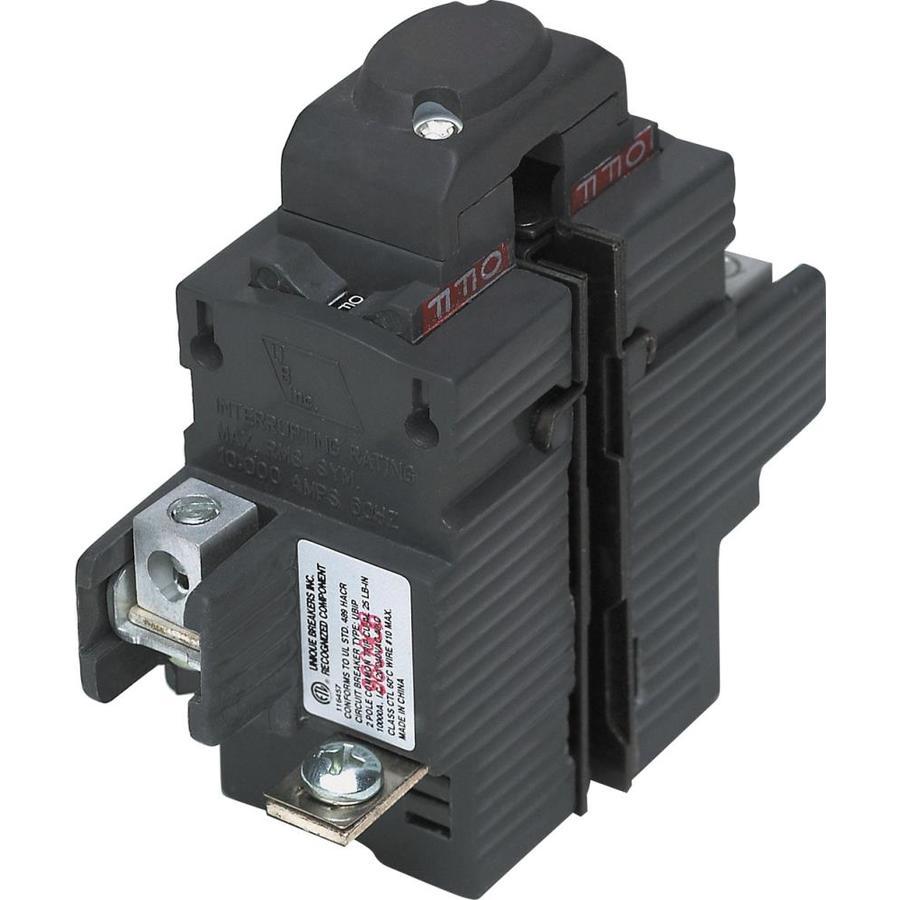 Connecticut Electric 30-Amp 2-Pole Circuit Breaker
