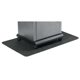 Shop The Gas Grill Splatter Mat 30 In L X 48 In W Non