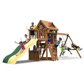 Playsets Swing Sets At Lowescom