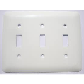 Mulberry 1 Gang Red Single Toggle Standard Wall Plate In The Wall Plates Department At Lowes Com