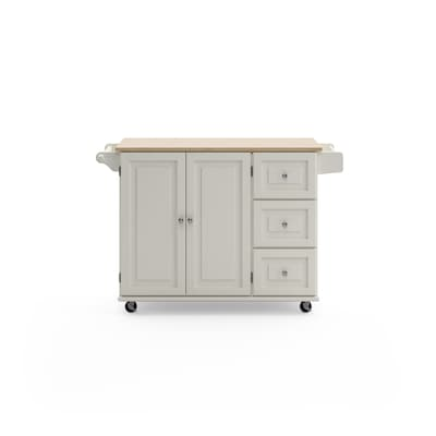 Kitchen Islands Carts At Lowes