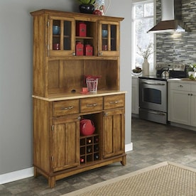 China cabinet Dining & Kitchen Furniture at Lowes.com