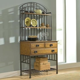 Bakers rack Dining & Kitchen Storage at Lowes.com