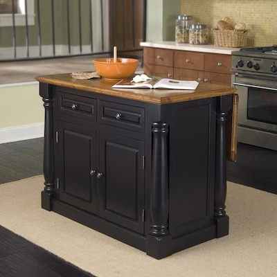 Monarch Kitchen Islands Carts At Lowes Com